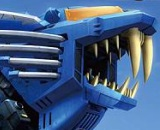 1/72 Highend Master Model Blade Liger AB Bang Ver.