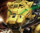 1/72 HMM Saber Tiger Gold Version Limited Edition