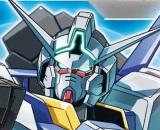 1/144 AG Gundam AGE-1 Normal