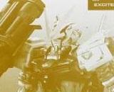 1/144 RG Gundam Astray Gold Frame