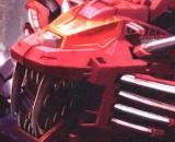 1/72 Highend Master Model Blade Liger AB Leon Renewal Ver.