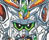 BB Gouken Gundam Kirahagane Gokusai (No172)