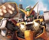 1/100 MG Gundam Heavy Arms Endless Waltz Ver.