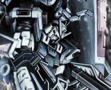 1/144 HG FA Gundam (Thunderbolt Ver.)