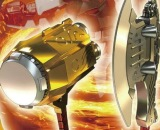 1/144 HGBC Build Custom: Matsuri Weapon Set