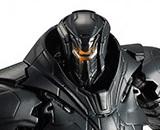 PRE-ORDER: Robot Damashii Pacific Rim: Uprising Obsidian Fury