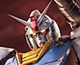 1/100 MG The Origin RX-78-02 Gundam