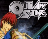 Outlaw Star (Anime Legends)