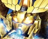BB Unicorn Gundam Phenex
