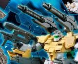 1/144 HGBC Powered Arms Powereder