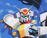 1/144 Gundam Rose