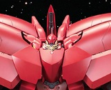 "1/144 HGUC Expansion Effect Unit for Neo Zeong "" PSYCHO-SHARD"""