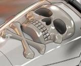 1/144 HGBC Skull Weapon