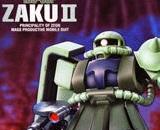 1/144 First Grade MS-06F Zaku II