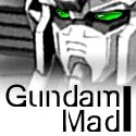 Gundam Mad