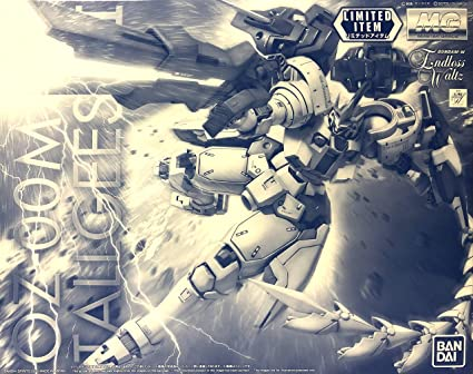 1/100 MG Tallgeese III (Special Coating Ver.)