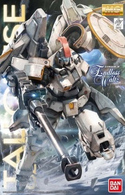 1/100 MG Tallgeese I Endless Waltz Version