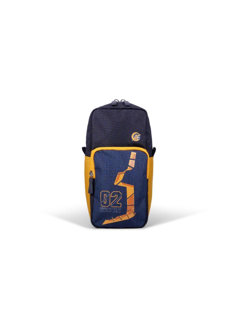 Gundam U.C. - Banshee Norn Single Strap Backpack