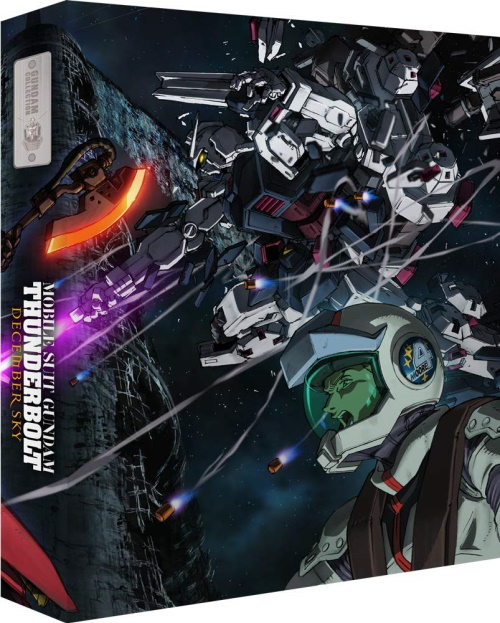 Gundam Thunderbolt: December Sky - Blu-ray Collector's Edition