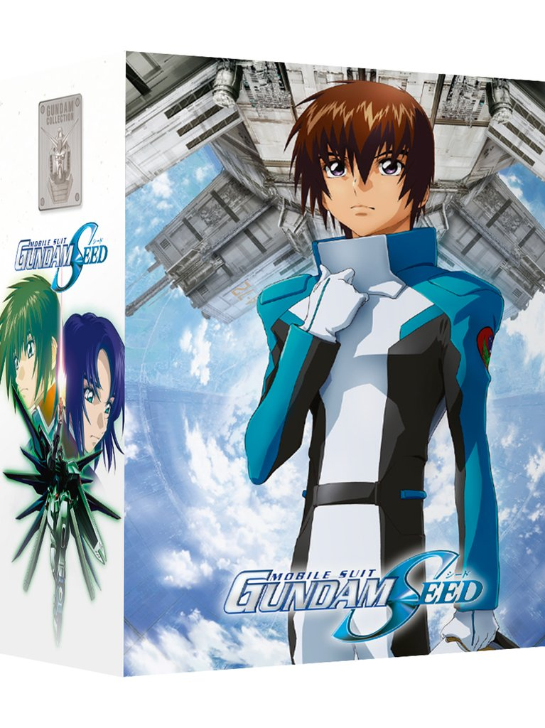 Mobile Suit Gundam Seed: Ultimate Edition