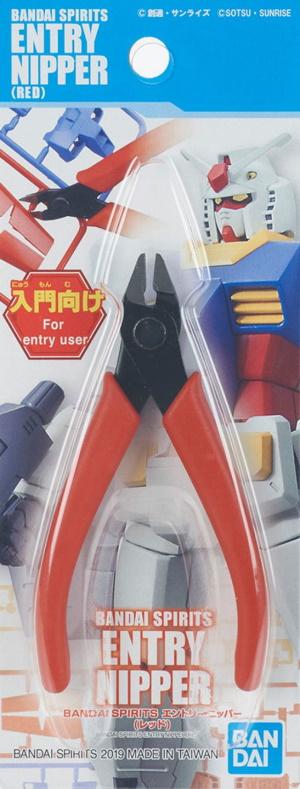 Bandai Spirits Entry Nipper (Red)