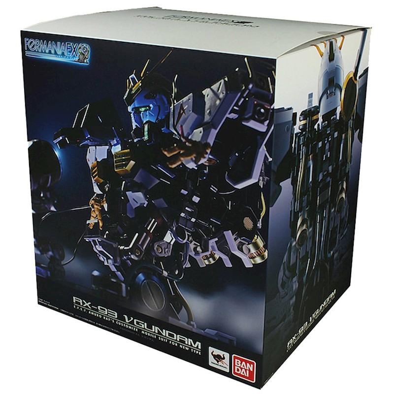 Formania EX Nu Gundam