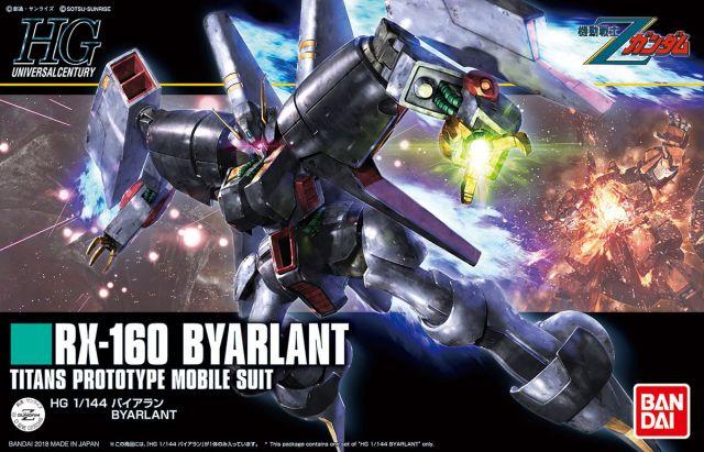 1/144 HGUC Byarlant