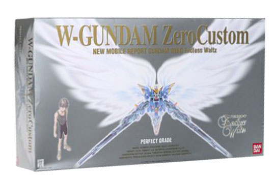 1/60 PG Wing Zero Custom