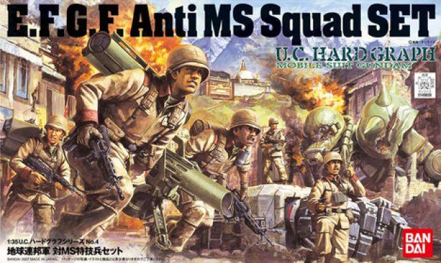1/35 EFGF Anti-MS Squad Set