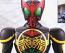 1/8 MG Figurerise Kamen Rider OOO TaToBa