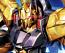 1/144 HGUC MSN-001 Delta Gundam