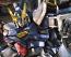 1/100 MG Build Gundam MK-II