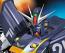 1/100 MG Gundam F91 Harrison (Blue)