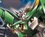1/144 HGBF Wing Gundam Fenice Rinascita