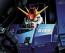 1/100 MG Full Armor ZZ Gundam