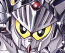 Legend BB Versal Knight Gundam