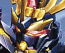 BB Unicorn Gundam 02 Banshee