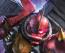 1/144 HG High Mobility Type Zaku Psycho Zaku (Thunderbolt Ver.) Anime Ver.