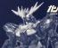 1/60 PG RX-0 Unicorn Gundam 02 Banshee Armed Armor VN/BS Parts Set
