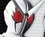 1/8 MG Figurerise Kamen Rider W Fang Joker
