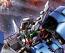 1/144 HG Gundam Astaroth Rinascimento