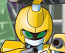 1/6 KBT00-M Metal Beetle 'Metabee'