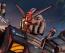 1/144 HG Gundam FSD