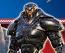 HG Obsidian Fury (Pacific Rim: Uprising)