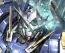 1/100 MG GN-001/hs-A01 Gundam Avalanche Exia Dash