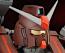 1/100 MG MG FA-78-2 Heavy Gundam