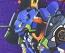 Metal Build Eva Unit-01