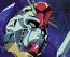 Mobile Suit Gundam ZZ: Part 1 - Blu-ray (w/ Ltd Edition Box)