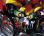 SD Sangoku Soketsuden 06 Dong Zhuo Providence Gundam