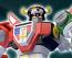 Super Minipla Beast King Golion (Voltron) 1 Box 5 Pcs